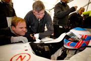 El Equipo Brawn GP