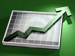 aumenta mercado de valores
