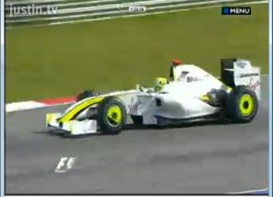 Button - Brawn Gp