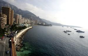 Vista de Monaco