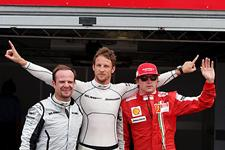 Pole en Monaco