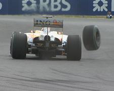 Fallo de Renault