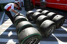 Bridgestone F1
