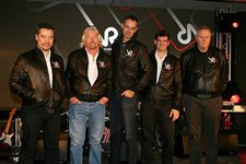 virgin racing team