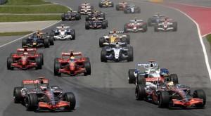 Equipos Fórmula Uno