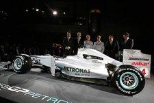 Presentación de Mercedes