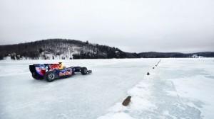 Red Bull sobre la Nieve