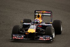 Webber RB6