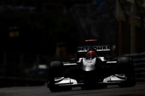 Schumacher Monaco