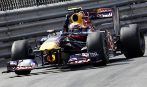 mark webber win monaco