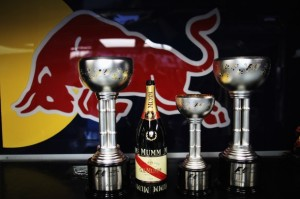 Red Bull Japon