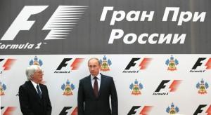 Rusia F1
