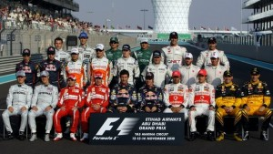 Drivers 2010