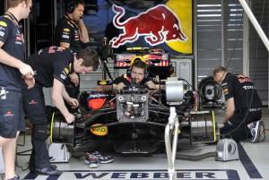 Red Bull Team