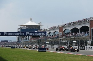 Gran Premio de Turquia