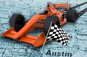 Austin Formula 1