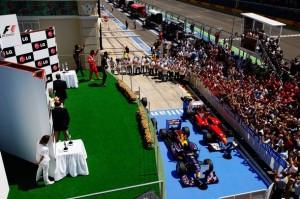 Valencia F1