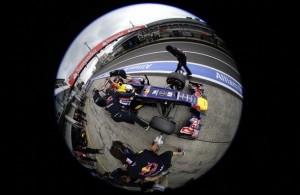 Red Bull Nurburgring