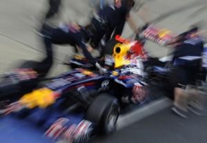 Red Bull Silverstone