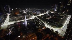 singapur f1