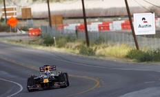 Austin F1