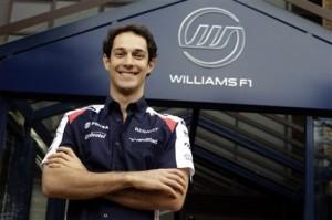 Senna en Williams