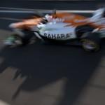 Comienza la Fórmula Uno 2012 con las pruebas invernales
