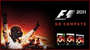 F1 2011 Playstation