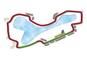 Circuito Albert Park Australia