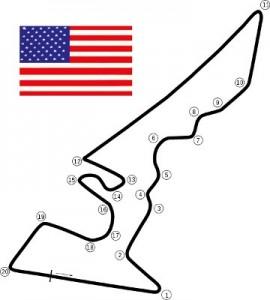 Circuito de las Américas - Austin