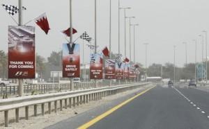 Bahrain  Sakhir