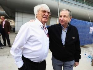 Bernie y Jean