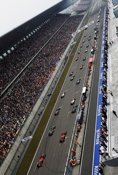 Grand Prix of China