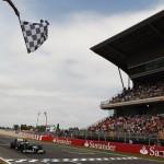 El Mercado de Valores luego del Gran Premio de España 2012