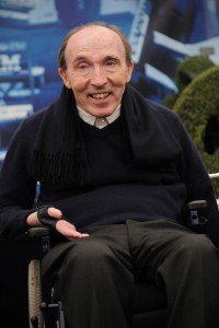 Sir Frank Williams,