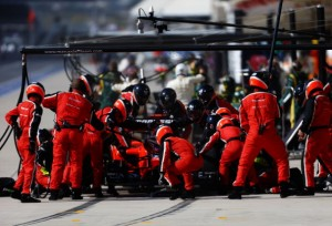 Marussia Team