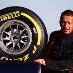 Resumen de Neumáticos Pirelli en 2013 - actualizado