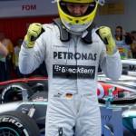 Balance de Mercedes luego del GP de España
