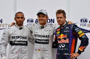 Formula One World Championship, Rd6, Monaco Grand Prix, Qualifying Day, Monte-Carlo, Monaco, Saturday 25 May 2013.