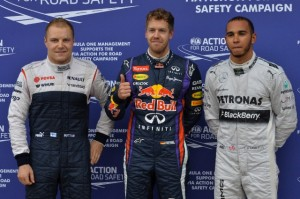 Formula One World Championship, Rd7, Canadian Grand Prix, Qualifying, Montreal, Canada, Saturday 8 June 2013.