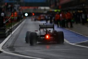 Motorsports: FIA Formula One World Championship 2013, Grand Prix of Great Britain