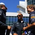 Calendario y pilotos para los test de Silverstone