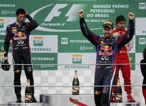 podio brasil