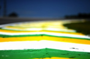 Formula One World Championship, Rd19, Brazilian Grand Prix, Preparations, Sao Paulo, Brazil, Thursday 21 November 2013.