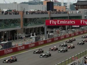 F1 - formula one