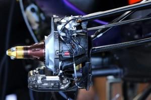 Formula One World Championship, Rd1, Australian Grand Prix, Preparations, Albert Park, Melbourne, Australia, Thursday 13 March 2014