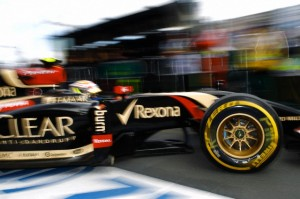 Motorsports: FIA Formula One World Championship 2014, Grand Prix of Australia