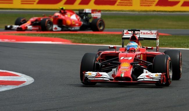 Fórmula 2015
