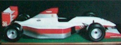 TOM'S F1