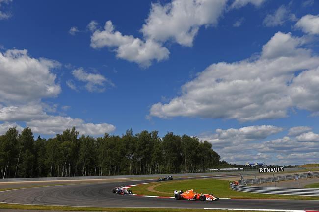 Moscow Raceway 1
